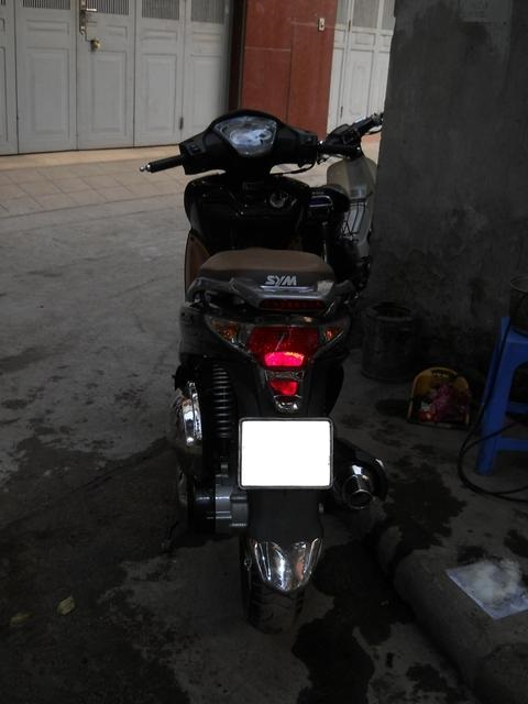Do XE SHARK 150cc cua AE GROUP HA NOI - 11
