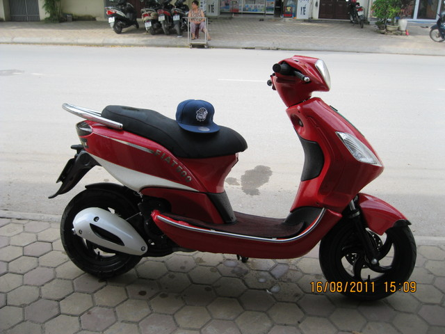 Fly 125cc do hang hiem