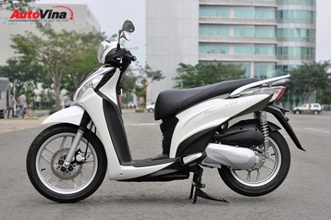 People 16Fi cua Kymco