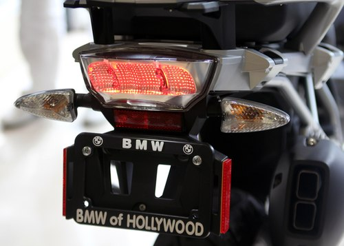 BMW R1200GS 2013 ve Viet Nam - 4