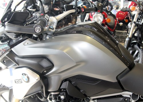 BMW R1200GS 2013 ve Viet Nam - 21