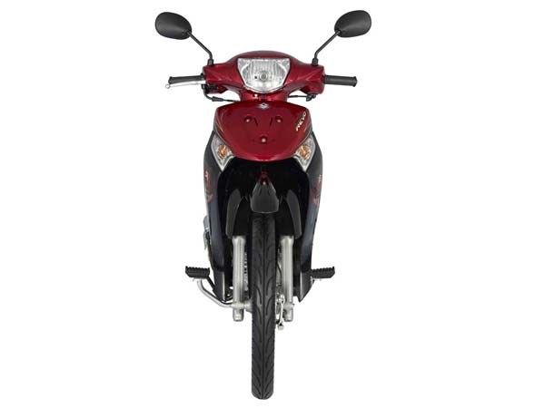 Suzuki Smash Revo Ve Dep Don Gian - 4