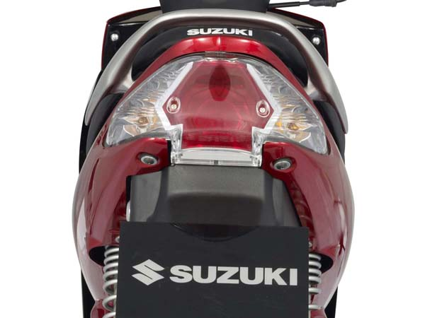 Suzuki Smash Revo Ve Dep Don Gian - 8