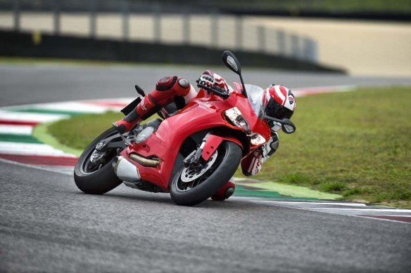 Ducati 899 Panigale chinh thuc lo dien - 4