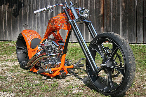 Chopper do doc dao - 2
