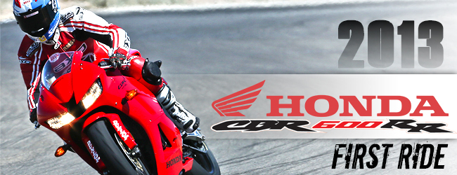 Clip review CBR600RR doi 2013 - 3