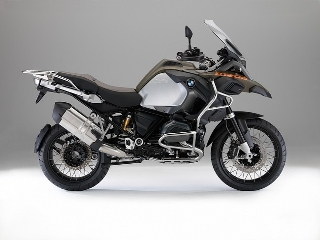 He lo hinh anh moi cua BMW R1200GS Adventure 2014 - 5