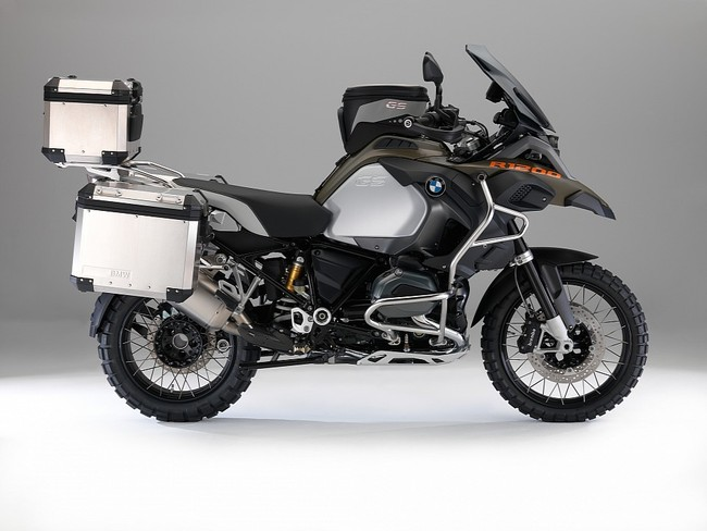 He lo hinh anh moi cua BMW R1200GS Adventure 2014 - 22