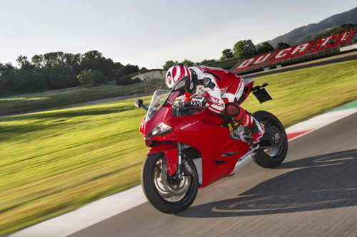 7 dieu it biet ve Ducati 899 Panigale - 10