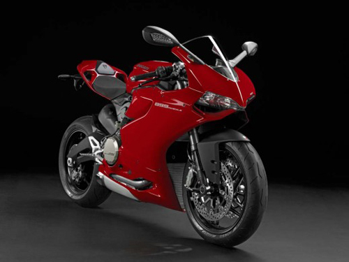 7 dieu it biet ve Ducati 899 Panigale - 2