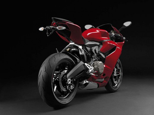 7 dieu it biet ve Ducati 899 Panigale - 6
