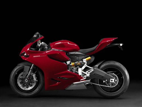 7 dieu it biet ve Ducati 899 Panigale - 3