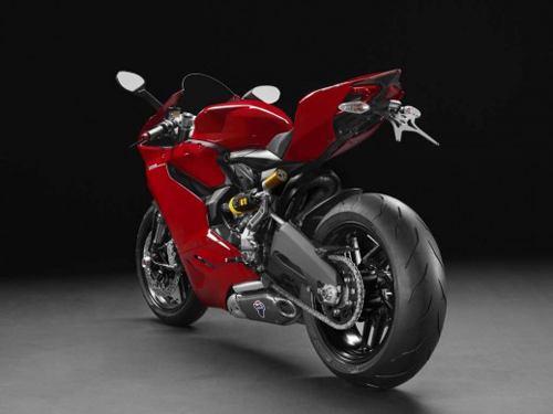 7 dieu it biet ve Ducati 899 Panigale - 5