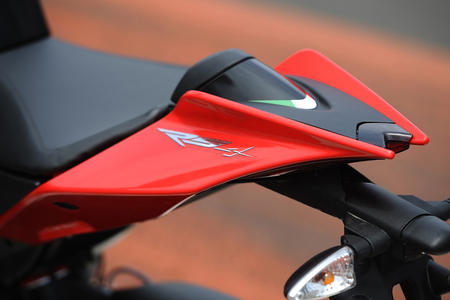 Aprilia RS4 125cc 2012 Nho ma Chat - 9
