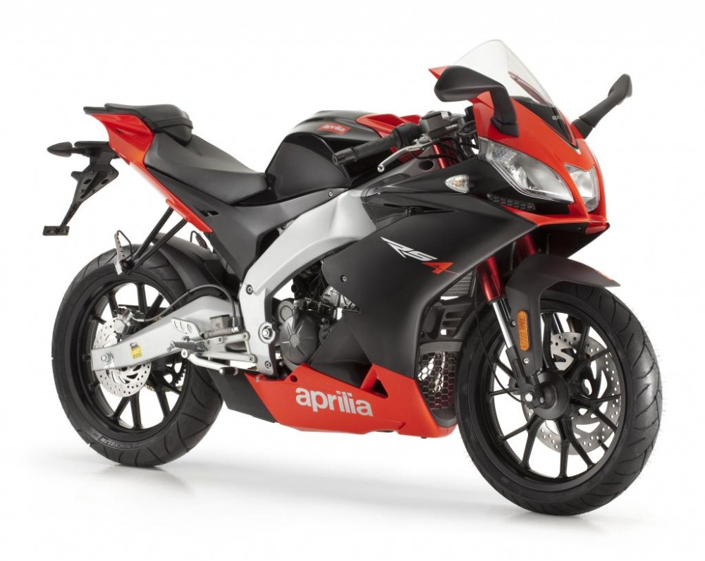 Aprilia RS4 125cc 2012 Nho ma Chat