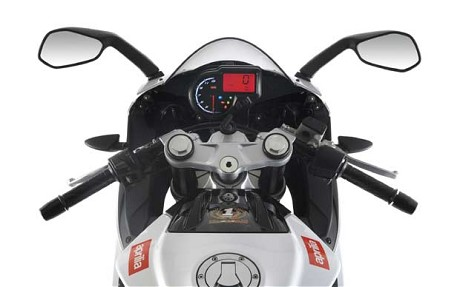 Aprilia RS4 125cc 2012 Nho ma Chat - 6