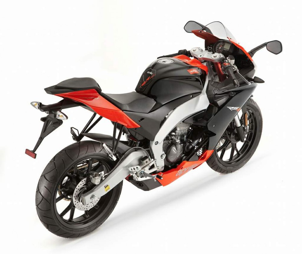 Aprilia RS4 125cc 2012 Nho ma Chat - 3