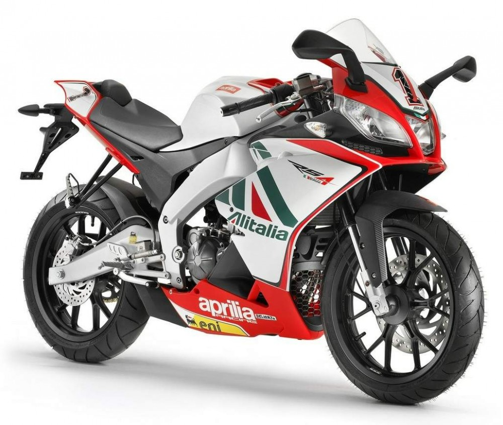 Aprilia RS4 125cc 2012 Nho ma Chat - 4