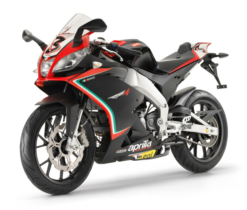 Aprilia RS4 125cc 2012 Nho ma Chat - 2