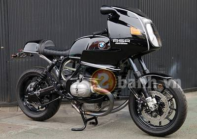 BMW R100RS do lai boi RitmoSereno - 2