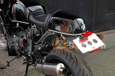 BMW R100RS do lai boi RitmoSereno - 7