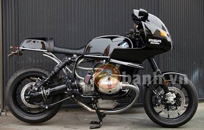 BMW R100RS do lai boi RitmoSereno - 11
