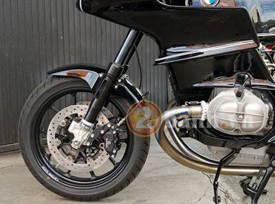BMW R100RS do lai boi RitmoSereno - 10