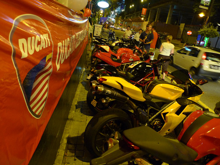 Hinh anh offline voi ae Ducati Desmod Club - 13