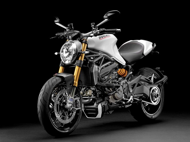 Ducati Monster 1200 va Monster 1200 S cung nhau ra mat - 8