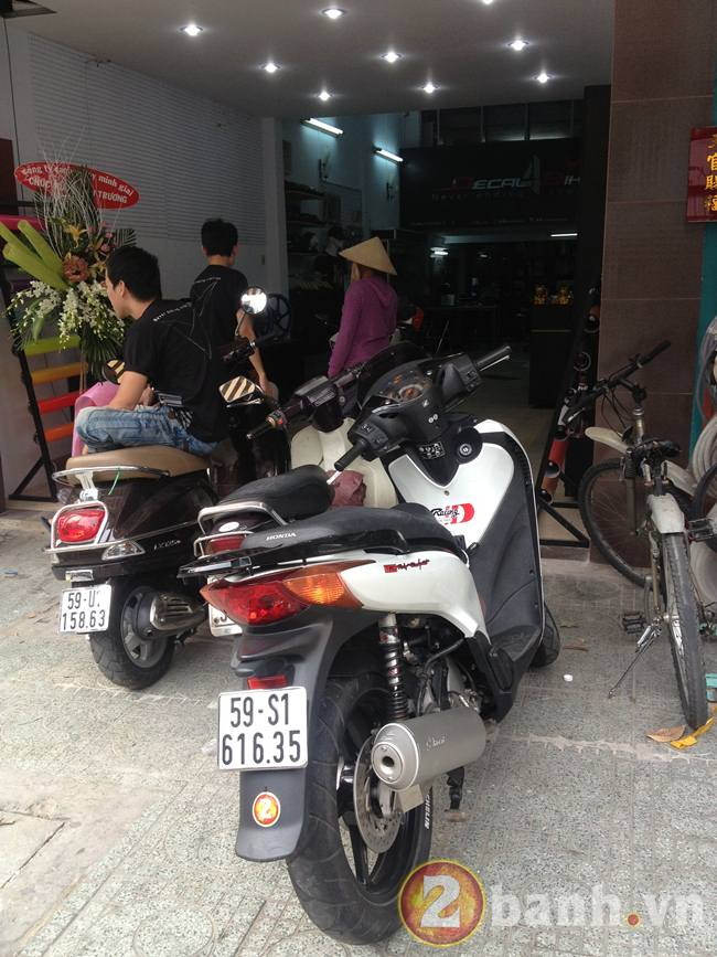 Hinh anh 2banhvn ghe tham giao luu voi Decal4bike - 9
