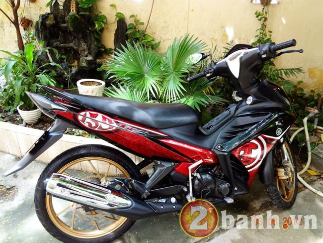 Exciter GP phong cach R1