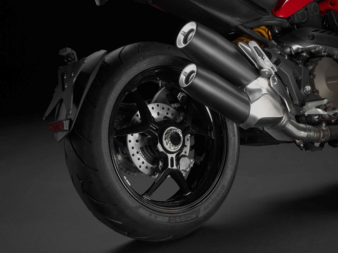 Ducati Monster 1200 va Monster 1200 S cung nhau ra mat - 13
