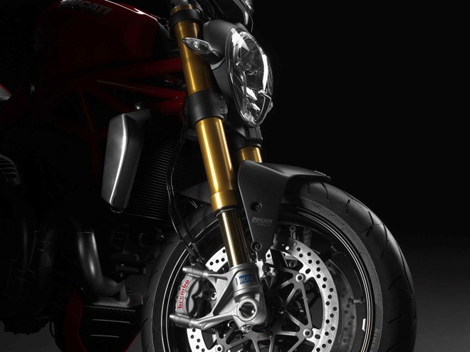 Ducati Monster 1200 va Monster 1200 S cung nhau ra mat - 12