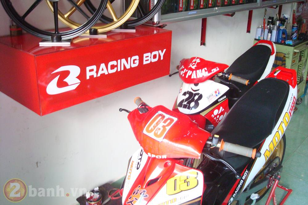 Hinh anh 2banh ghe tham DTD Racing Shop - 2