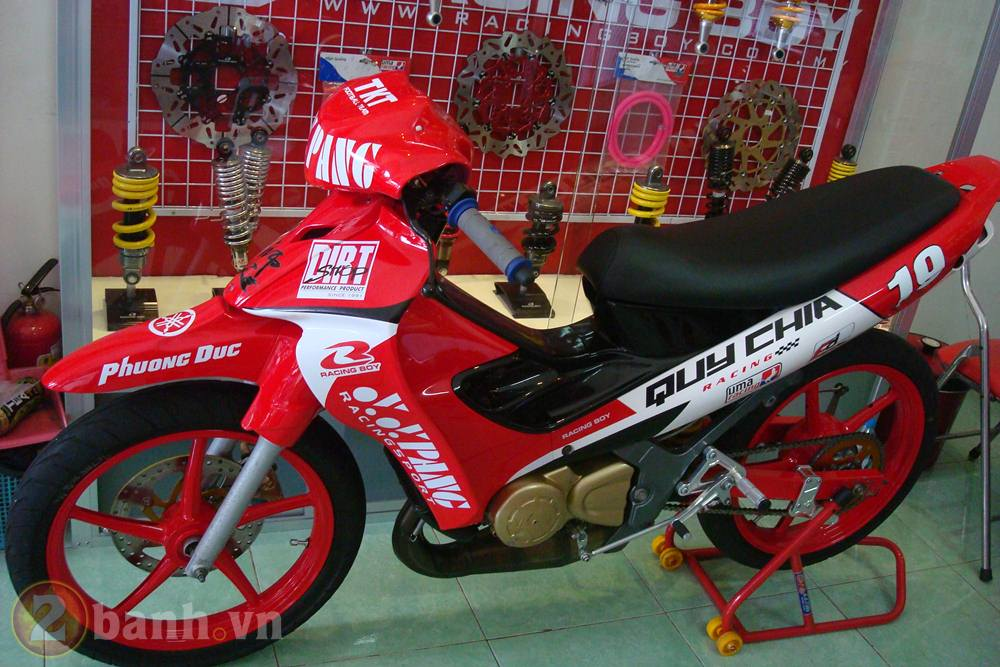 Hinh anh 2banh ghe tham DTD Racing Shop - 7
