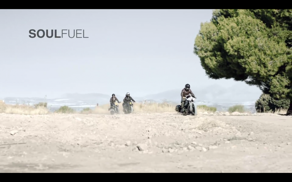 Video dep ve 7 em BMW R nineT - 3