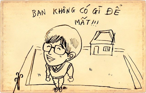 Bo tranh chan that ve cuoc song - 9