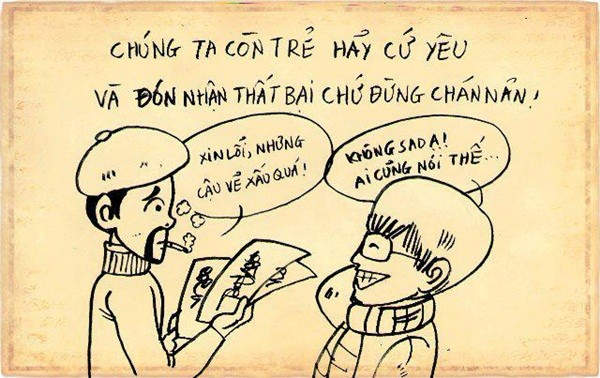 Bo tranh chan that ve cuoc song - 24
