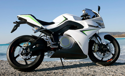 Energica Ego sieu moto dien co the dat toc do 240kmh - 14