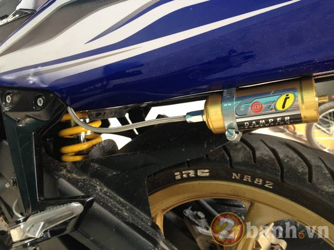 Exciter GP 2012 don gian show - 12