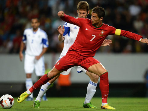 HotBo Dao Nha can hy vong doat ve vao thang World Cup 2014 - 2