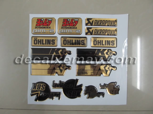 HOT DecalSticker logo noi - 17