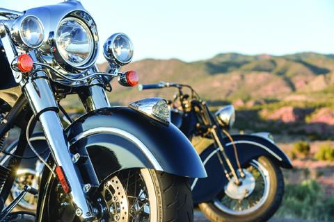 Indian Chief 2014 - 4