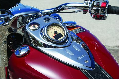 Indian Chief 2014 - 5