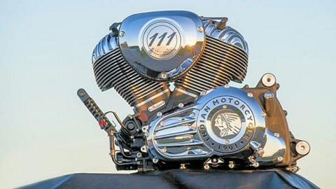 Indian Chief 2014 - 8