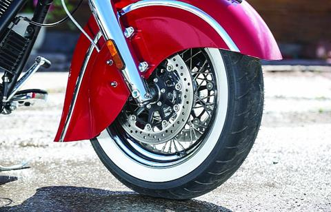 Indian Chief 2014 - 9