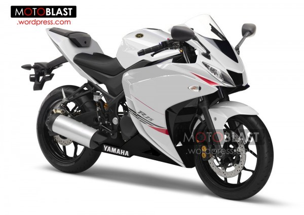 Lo thong so ky thuat Yamaha R25
