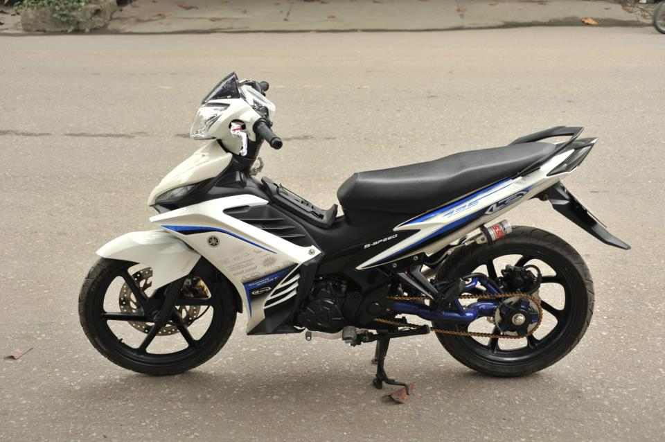 Mot Gap EX2011 va cac dong xe so Made By Thien Q6 update Mam O TO - 11