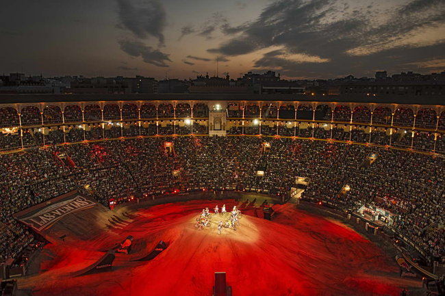 Red Bull XFighters World Tour 2014 chinh thuc khoi dong - 2