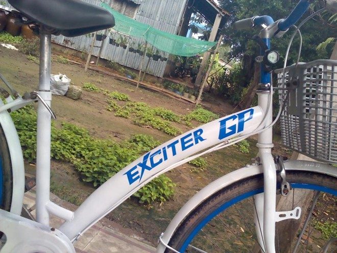 Ro ri hinh anh Exciter GP 2014